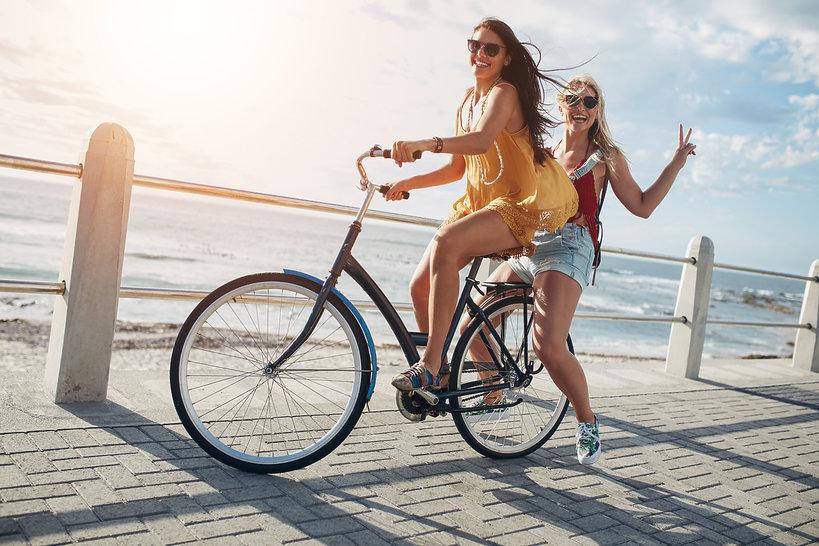 Wycieczka rowerem w Polsce, gdzie się wybrać?