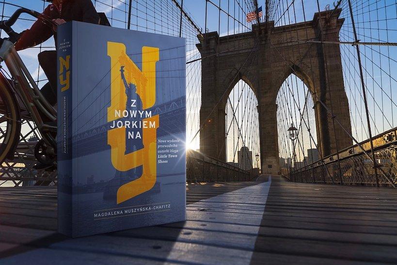 """""""Z Nowym Jorkiem na NY"""""""