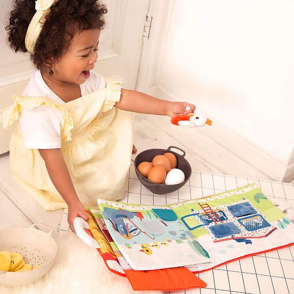 Zabawki na dzień Dziecka 2021 - idealne prezenty dla dzieci 5
