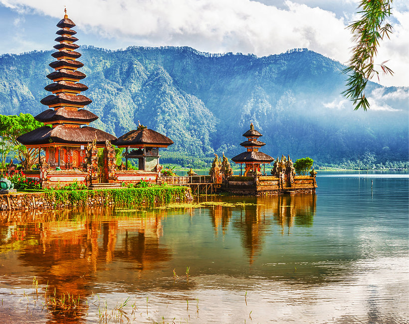 Zakaz używania plastiku na Bali