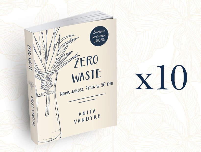 Zero waste - nagroda