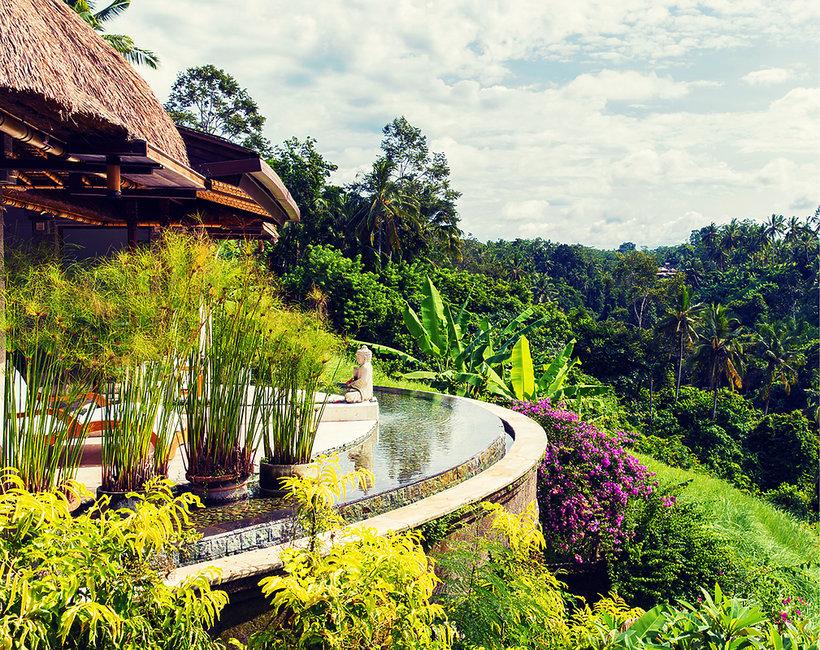Zobacz ekologiczne hotele w zgodzie ze środowiskiem