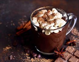 Poznaj przepis na gorącą czekoladę w różnych odsłonach!