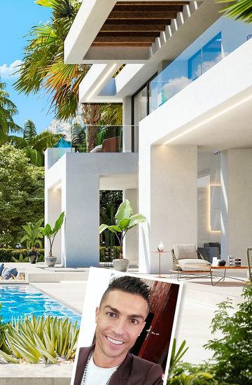 Zobacz wnętrza luksusowej posiadłości