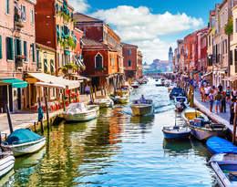 Wenecja wysycha – zmiany klimatu mogą zniszczyć miasto?
