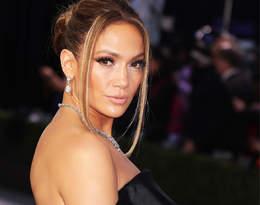 Jennifer Lopez zaliczyła makijażową wpadkę na pokazie Toma Forda!