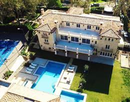 Meghan Markle i książę Harry kupią luksusową posiadłość w Malibu?