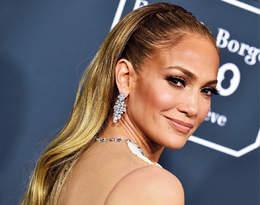 Jennifer Lopez pokazała, jak wygląda bez makijażu!