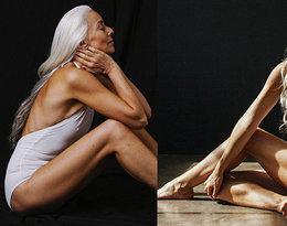 61-letnia artystka i modelka Yazemeenah Rossi stała się sensacją Internetu! Jaki jest sekret jej urody?
