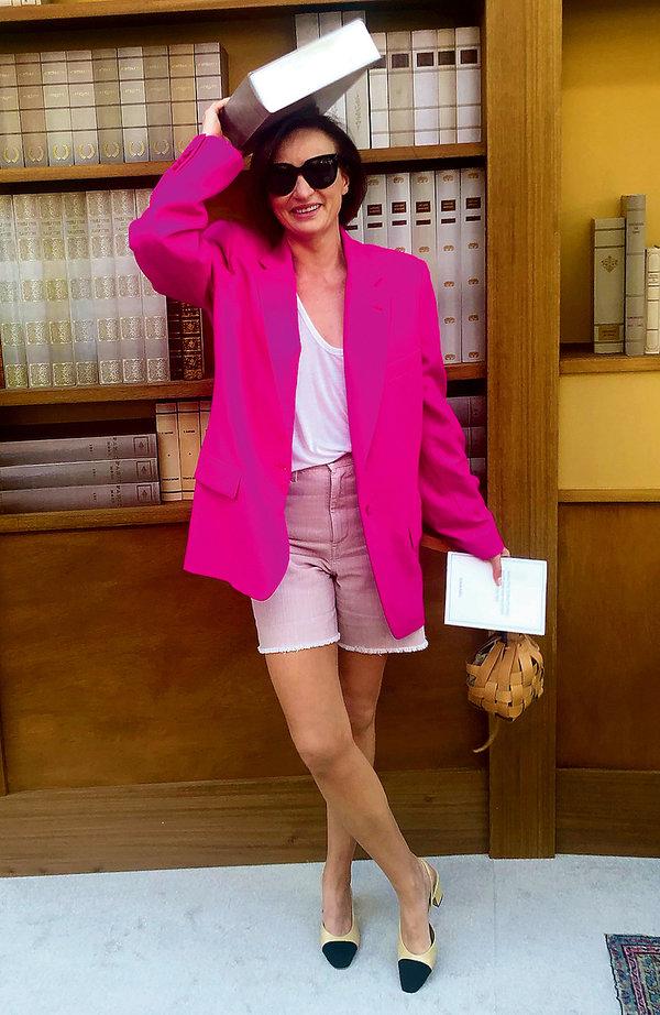Agnieszka Ścibior o pokazach w Paryżu na jesień 2019