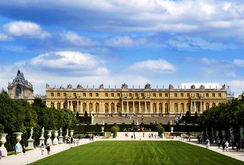 Alain Ducasse  otwiera pierwszą w historii restaurację w pałacu w Wersalu