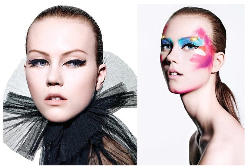 """Album """"Dior: The Art of Colour"""""""
