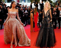Zjawiskowa Alessandra Ambrosio na premierze The Wild Pear Tree w Cannes!