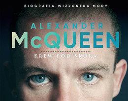 Andrew Wilson, Alexander McQueen: Krew pod skórą, SQN