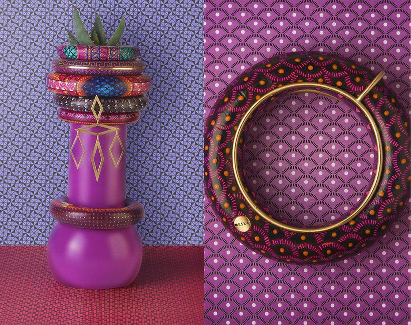 Ania Orska meksykańska kolekcja biżuterii