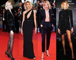 Anja Rubik zachwyca na Festiwalu Filmowym w Cannes!
