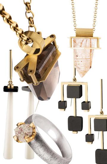 Anna Orska kolekcja biżuterii na jesień 2019