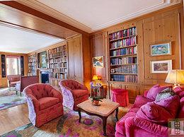Apartament Grety Garbo na sprzedaż