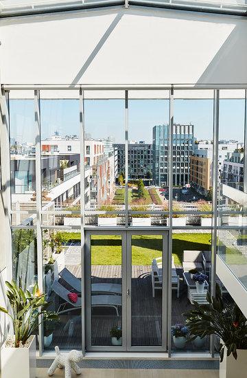 Apartament Ranity Sobańskiej, projektantka marki 4F w magazynie VIVA! MODA na jesień 2018
