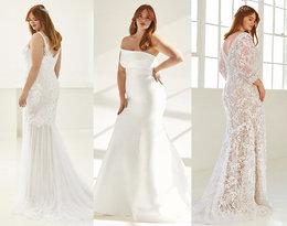 Ashley Graham zaprojektowała kolekcję ślubną dla kobiet plus size!
