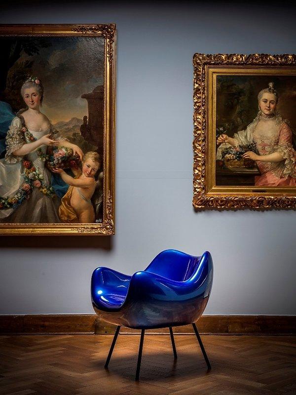 """Bal Dobroczynny """"Spragnieni piękna""""w Muzeum Narodowym w Warszawie"""