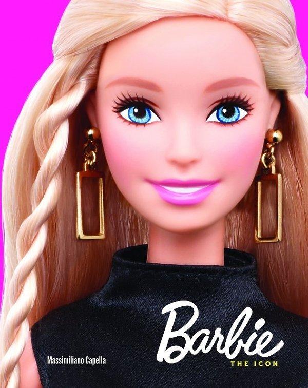 Barbie. The Icon, Wydawnictwo Olesiejuk
