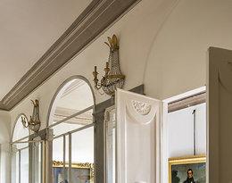 Bed & breakfast w XIX-wieczny pałac  we Florencji