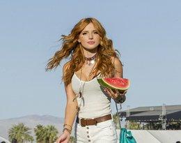 Bella Thorne na Coachella Festival, 2015