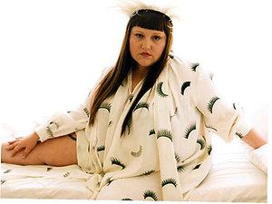 Beth Ditto zaprojektowała drugą kolekcję ubrań plus size