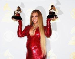 Beyonce  na Grammy 2017