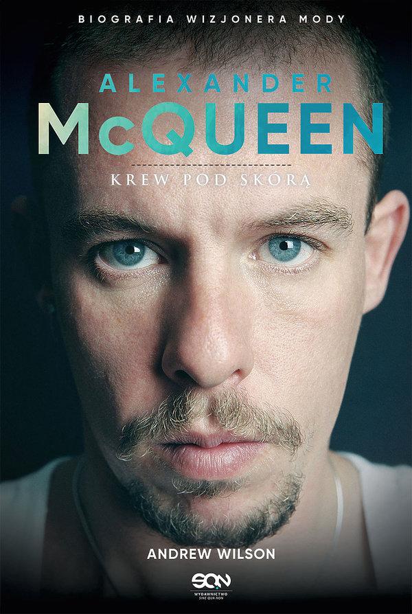 Biografia Alexandra McQueena zatytułowana