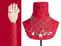 Biżuteria Gucci  autorstwa Gucci Ghost