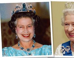 Kto ma najsłynniejszą kolekcję biżuterii na świecie? Królowa Elżbieta II! Zobaczcie najpiękniejsze klejnoty z jej zbiorów!