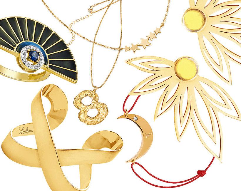 Biżuteria na prezent Mikołajkowy