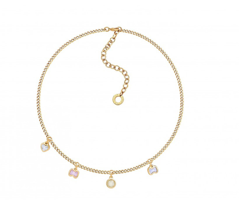 Biżuteria na walentynki marki alta deo couture