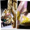 Błyszczące torebki Michael Kors, Blumarine, Anya Hindmarch