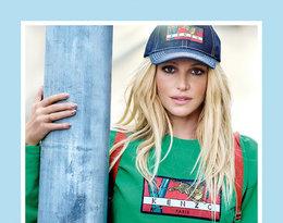 Britney SpeBritney Spears w reklamie Kenzo