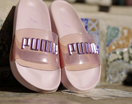 Brytyjska projektantka Sophia Webster stworzyła kolekcję dla marki Puma