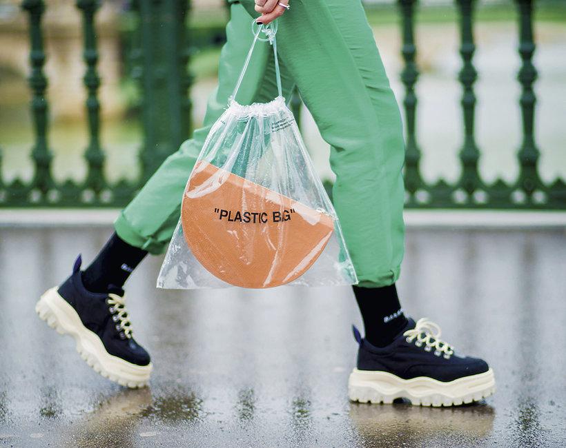 Burberry, H&M, L'Oréal i Zara ograniczają użycie plastiku