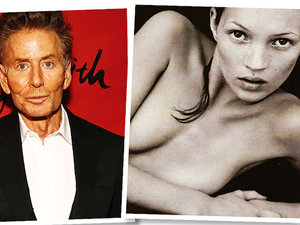 Calvin Klein seksowne reklamy