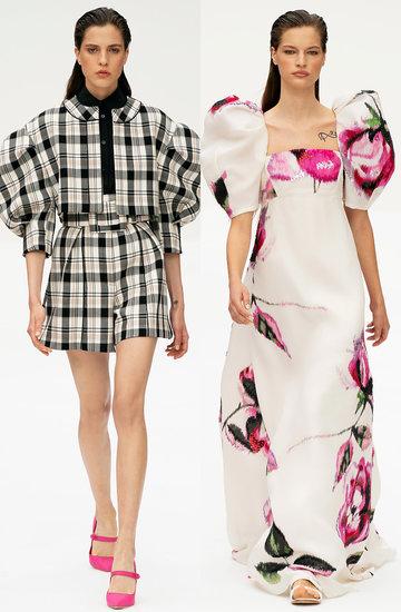 Carolina Herrera kolekcja na wiosnę 2020