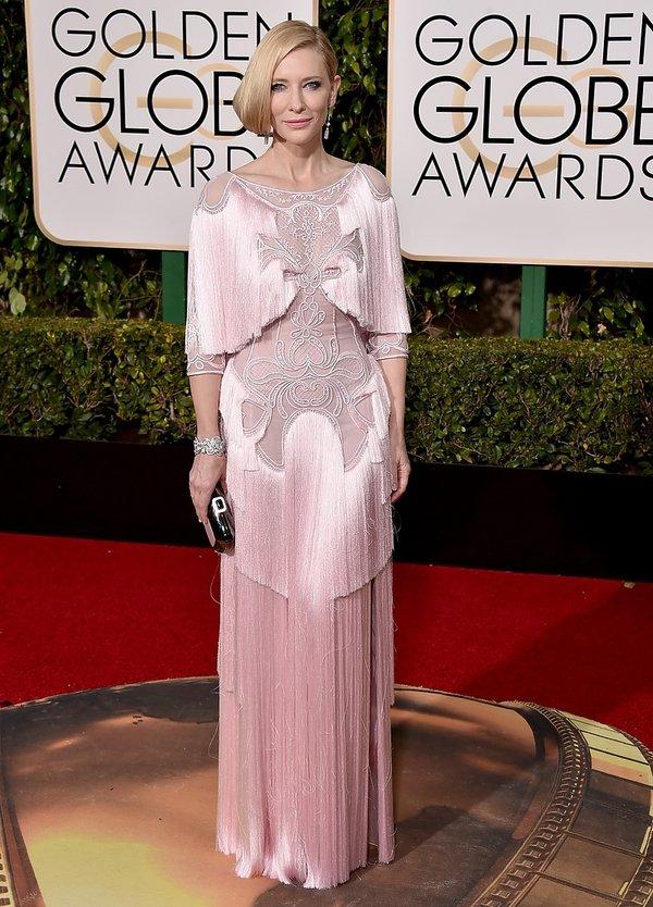 Cate Blanchett w kreacji Givenchy