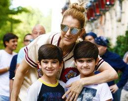Celine Dion zaprojektowała kolekcję neutralnych płciowo ubrań dla dzieci!
