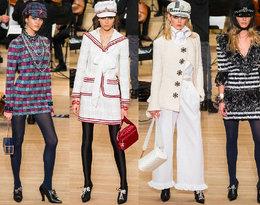 Karl Lagerfeld zaprosił gości na pokaz Chanel do… swego rodzinnego Hamburga. Czym tym razem zaskoczył?