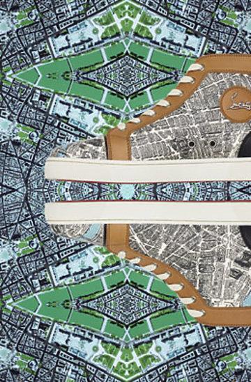 Christian Louboutin limitowana kolekcja poświęcona Paryżowi
