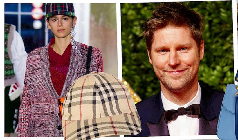 32a70dce09cd9 Christopher Bailey odchodzi z domu mody Burberry!   Viva.pl