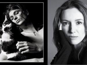 Clare Waight Keller  nowa dyrektor artystyczna Givenchy, pierwsza kampania