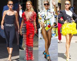 Niezwykłe stylizacje Céline Dion z Tygodnia Mody Couture w Paryżu!