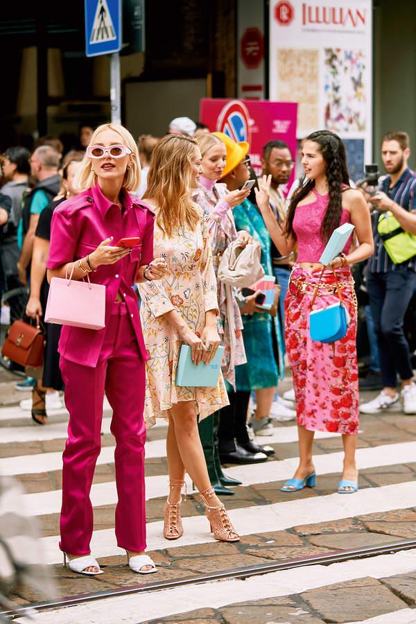 Co naprawdę dzieje się na Fashion Weeks w Paryżu, Mediolanie i Nowym Jorku?