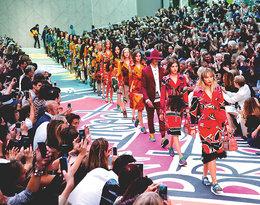 Uwaga, rewolucja w świecie mody! Jaka? Przeczytajcie w najnowszym numerze magazynu VIVA! MODA!